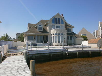 Toms River Single Family Home For Sale: 362 Tova Court