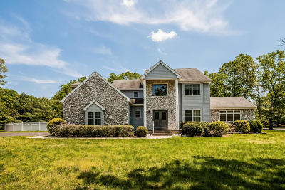 Toms River Single Family Home Under Contract: 2303 Autumn Drive