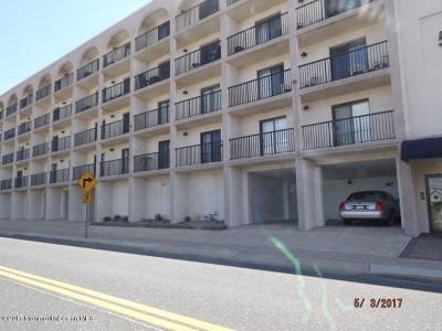 Seaside Heights Condo/Townhouse For Sale: 51 Hiering Avenue #12
