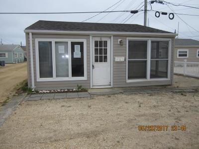 Lavallette Single Family Home For Sale: 31 E Sandpiper Way