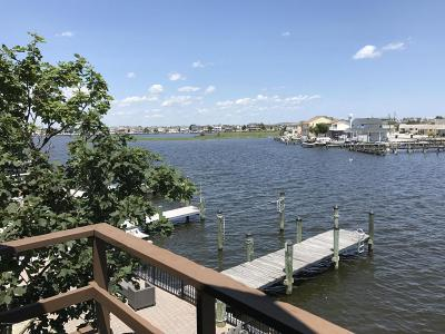 Ortley Beach Single Family Home For Sale: 4 Harborside Drive