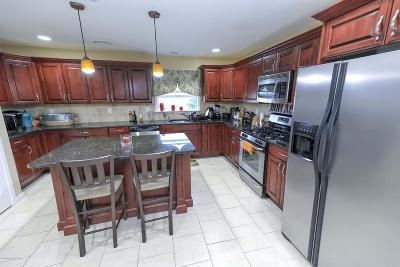 Seaside Heights Condo/Townhouse For Sale: 123 Hiering Avenue #2