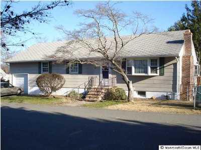Island Heights Single Family Home For Sale: 124 Bay Avenue