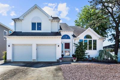 Brick NJ Single Family Home For Sale: $525,000