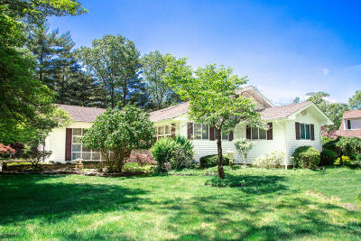 Toms River Single Family Home For Sale: 33 Shady Nook Drive