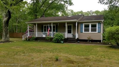 Manchester Single Family Home For Sale: 462 Horicon Avenue