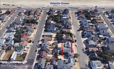 Seaside Park Single Family Home For Sale: 48 8th Avenue