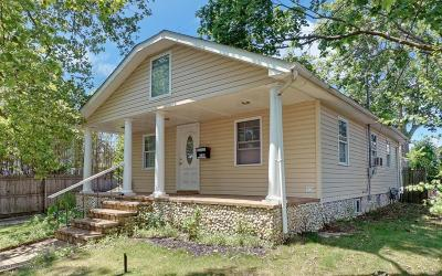 Belmar, Belmar Boro, Lake Como Single Family Home For Sale: 1723 Newman Street