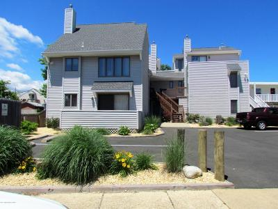 Seaside Heights Condo/Townhouse For Sale: 210 Sumner Avenue #A3