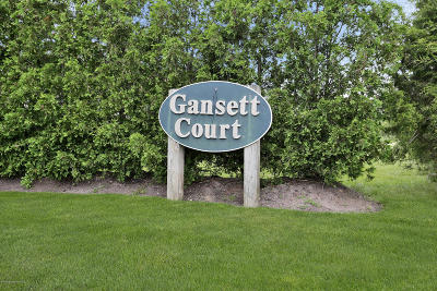 Long Branch Condo/Townhouse Under Contract: 43 Gansett Court
