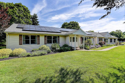 Holmdel Single Family Home Under Contract: 35 Telegraph Hill Road