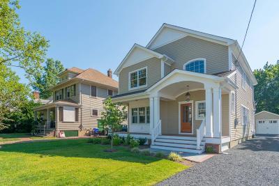 Fair Haven Single Family Home Continue To Show: 118 Lexington Avenue