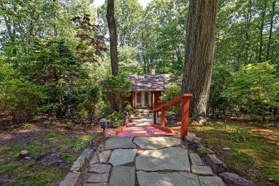 Holmdel Single Family Home Under Contract: 21 Eastbrook Drive
