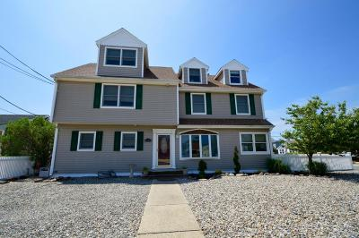 Seaside Park Single Family Home Under Contract: 201 Kathryn Avenue