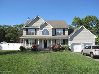 Jackson Single Family Home For Sale: 717 Lakehurst Avenue
