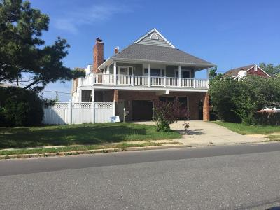 Seaside Heights Single Family Home For Sale: 34 Trinidad Avenue