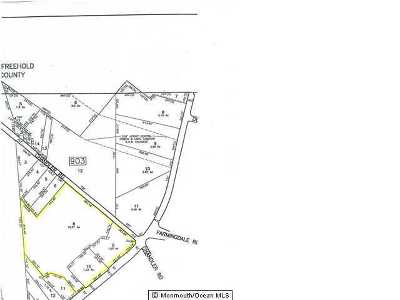 Commercial For Sale: 00 Chandler Road #Lot 9