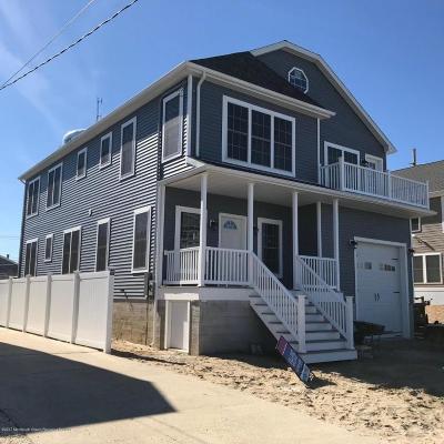 Seaside Park Single Family Home For Sale: 133 11th Avenue