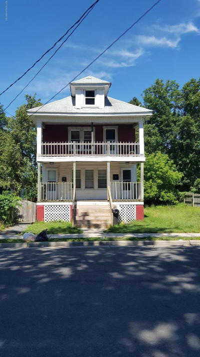 Asbury Park Multi Family Home Under Contract