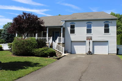 Marlboro Single Family Home For Sale: 6 Sweet Court