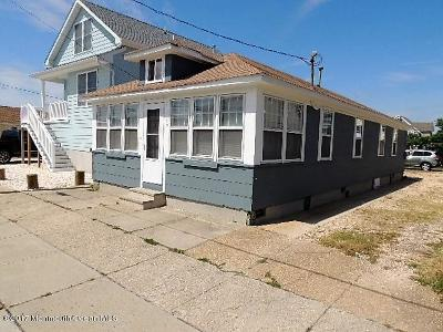 Point Pleasant Beach Single Family Home Under Contract: 229 Ocean Avenue