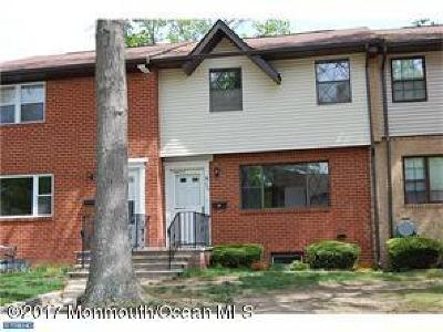 Brick Condo/Townhouse For Sale: 234 Samantha Court