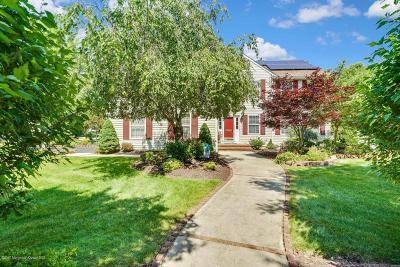 Toms River Single Family Home For Sale: 2031 Longewood Lane