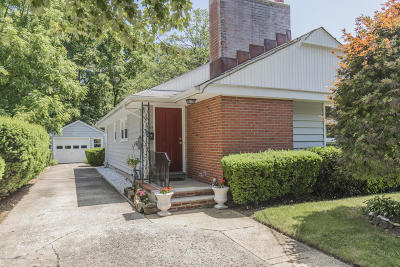 Red Bank Single Family Home Under Contract: 33 Glenmary Avenue