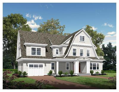 Sea Girt Single Family Home For Sale: 310 Beacon Boulevard