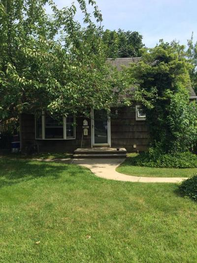 Spring Lake Single Family Home Under Contract: 811 Greenwood Drive