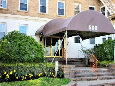 Asbury Park Condo/Townhouse For Sale: 500 Deal Lake Drive #5e