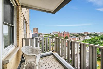 Asbury Park Condo/Townhouse For Sale: 510 Deal Lake Drive #10j