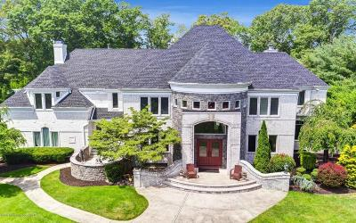 Toms River Single Family Home Under Contract: 1357 Vincenzo Drive