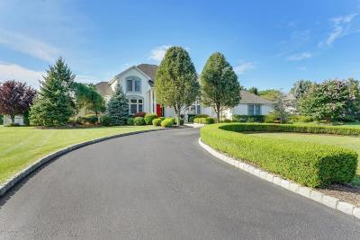 Toms River Single Family Home Under Contract: 1399 Cabernet Court