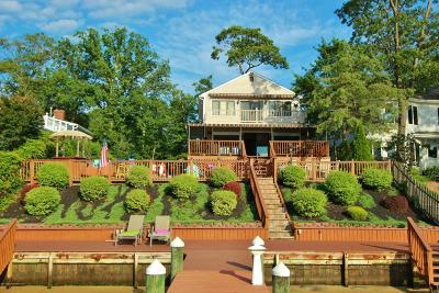 Brick Single Family Home For Sale: 58 W View Drive