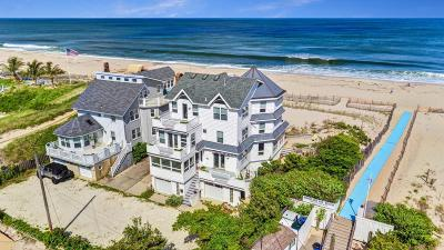 Point Pleasant Beach Single Family Home Under Contract: 1 Maryland Avenue