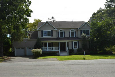 Atlantic Highlands Single Family Home For Sale: 730 Kings Highway