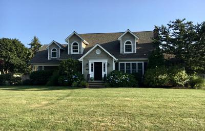 Sea Girt NJ Single Family Home For Sale: $1,149,000
