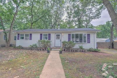 Brick Single Family Home Under Contract: 709 Marys Drive