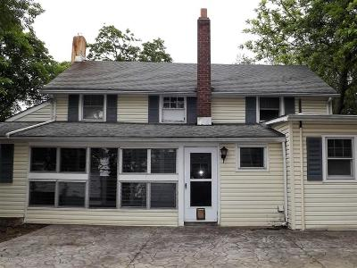 Toms River Single Family Home For Sale: 65 Dayton Avenue
