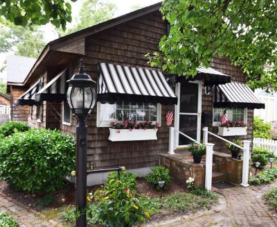 Bay Head Single Family Home For Sale: 216 Bridge Avenue