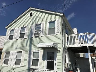 Seaside Heights Single Family Home For Sale: 802 Barnegat Avenue