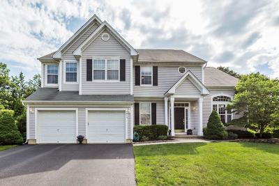 Toms River Single Family Home Under Contract: 2415 Forest Circle
