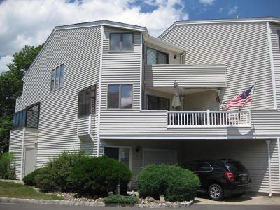 Long Branch Condo/Townhouse For Sale: 52 Sunset Avenue