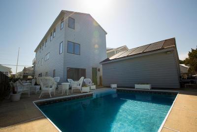 Seaside Park Single Family Home For Sale: 22 H Street