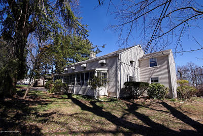 Aberdeen, Matawan Single Family Home For Sale: 24 Angelica Court