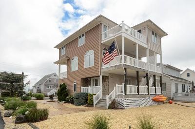 Toms River Single Family Home For Sale: 3468 E Lisbon Avenue