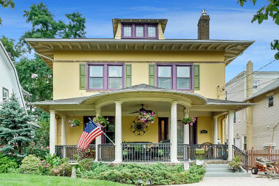 Asbury Park Single Family Home Under Contract: 603 4th Avenue