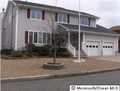 Toms River, Toms River Township Single Family Home For Sale: 617 N End Avenue