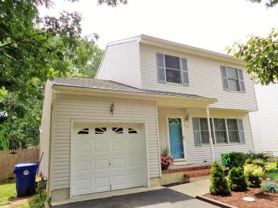 Brick Single Family Home Under Contract: 254 22nd Avenue